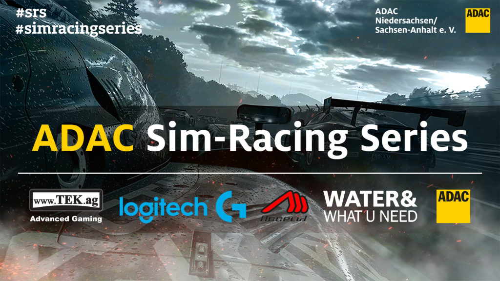 Adac Sim-Racing Series