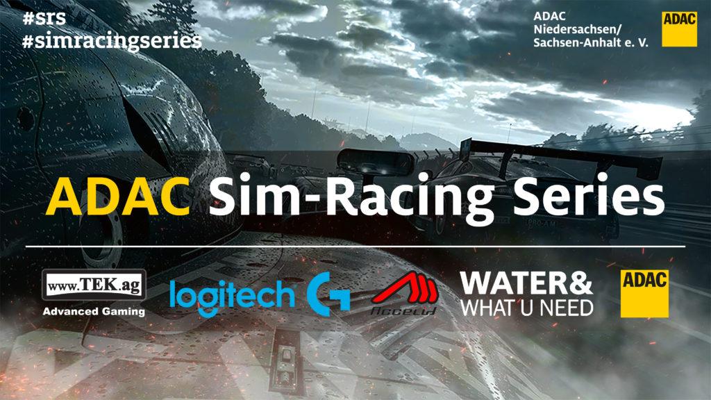 Adac Sim-Racing Series