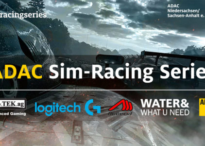 SimRacing-Series Update zur 2. Saison